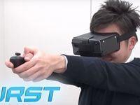 AR/VRコントローラー開発環境 「ヴルームSDK」無料配信サイト開設へ