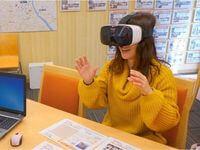 VR画像による内見サービスを2月15日より開始!遠隔地からのお部屋探しをサポート