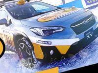 SUBARU車でスキー場を駆け上る!「ゲレンデタクシー」VR映像を公開