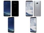 Galaxyスマートフォン