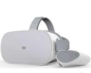 アスミック・エースが中国・シャオミ製「MI VR」への日本製VRコンテンツ提供独占窓口に!