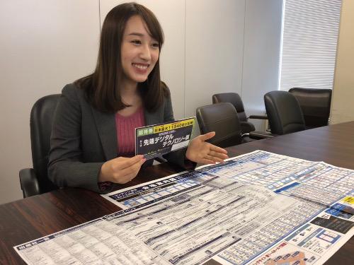 コンテンツ東京2018大沼さん