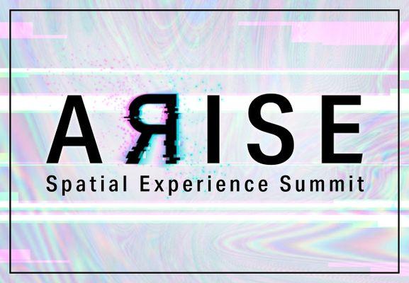 最新のAR技術が集結!ARコミュニティイベント「ARISE」発足!第一弾も開催