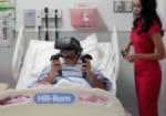 中毒治療VR