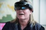 HoloLensで医師を支援