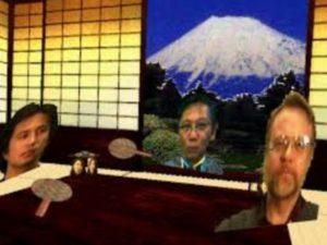 1995年のVRミーティング