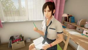 サマーレッスン:宮本ひかり セブンデイズルーム(基本ゲームパック)