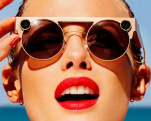 3Dの画像・映像が撮影可能に!Snapchatの最新スマートグラス「Spectacles 3」が登場