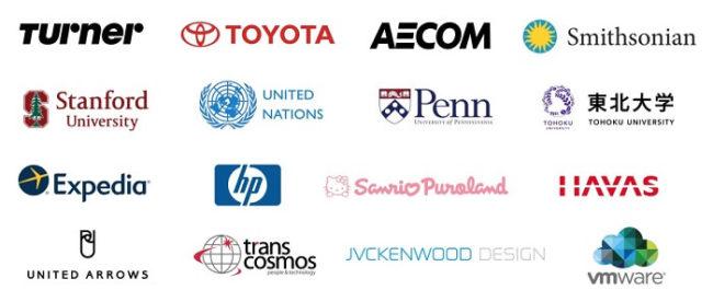 InstaVRは世界のトップ企業に選ばれている