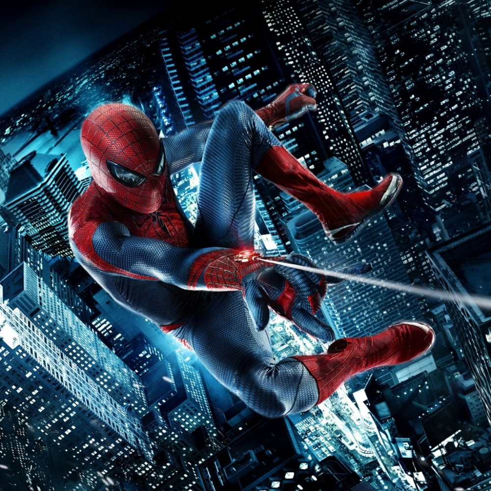 The-Amazing-Spiderman-2-wallpaper
