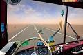 Desert Bus VRのプレイ画像