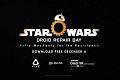droid repairの告知画像