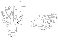 PSVR専用グローブ型ハンド・コントローラーの特許が申請されていたことが判明
