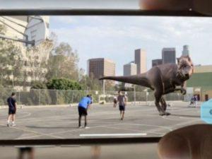 AR技術で現実を拡張する