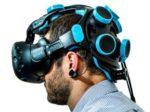 脳波でVRを操作する
