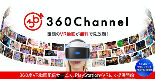360channel