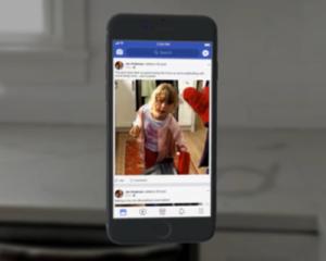 iPhoneで撮影した画像を3Dっぽく表示できる!Facebookが一般向けに公開!