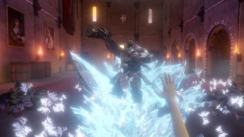 FVR Wizardー魔法使いアクションゲームー