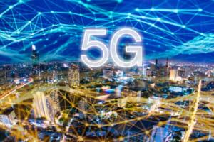5GでVRがより快適に!?5GがもたらすVRへの恩恵とは?