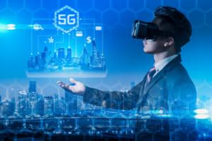 5GやVR・AR・MRへの関心は?AQU先端テクノロジー総研が意識調査の結果を発表!