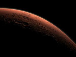 火星への移住にもVRロボットが活用される?