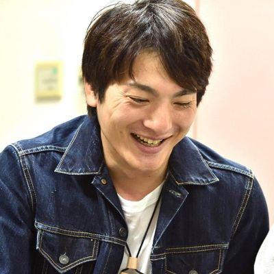 登嶋 健太 氏
