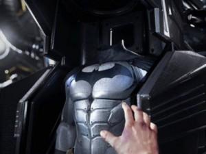 BAFTA-Batman: Arkham VR-アイキャッチ画像