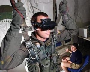 進むVR/ARの軍事転用、10年以内には2,000億円規模の市場になるとの予測