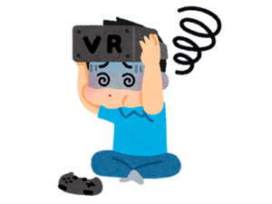 VRゲームの大きな課題「VR酔い」はどのようにクリアされているのかPSVRの人気コンテンツから学ぶ