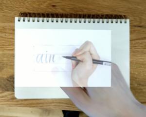 Youtube動画を教材にarでイラストの描き方を学べるアプリが登場 Vr