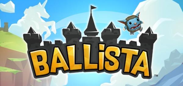 OculusQuestのおすすめゲームBallista
