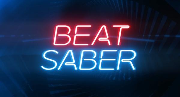 SteamVRのおすすめゲーム_Beat Saber