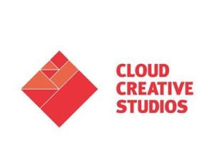 VR企業, Cloud-crative-studios,企業ロゴ