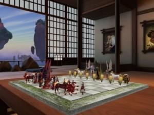 Dungeon Chess