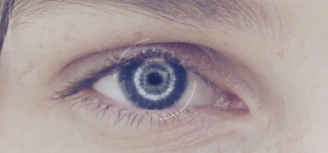 視覚追跡により高度なVR体験が可能に