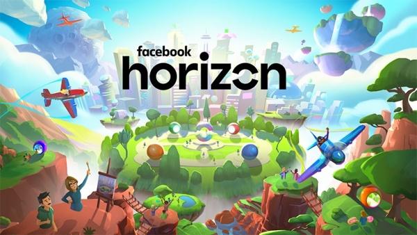 VR SNS「Horizon」とは?