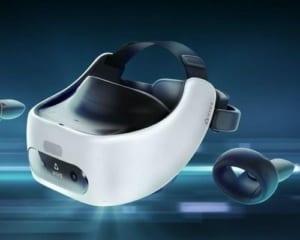 HTCが「Vive Focus Plus」を発表!エンタープライズ向けのVive Foucs機能改良モデル