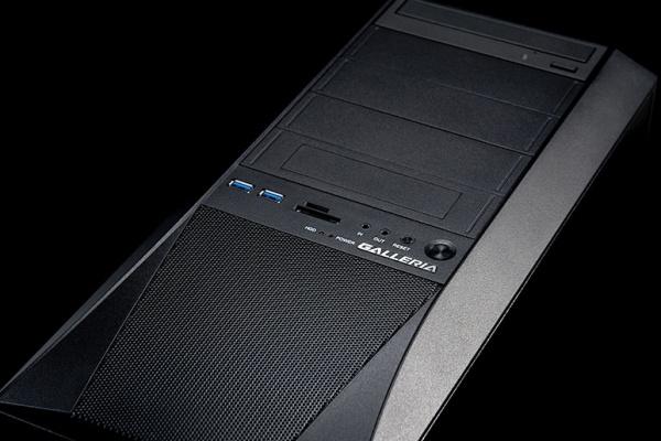 ガレリア XF 2070Super搭載の商品参考画像