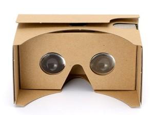 VRHMD,Google Cardboard V2,アイキャッチ