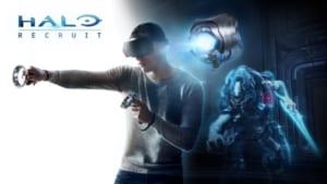 VRゲームも楽しめる