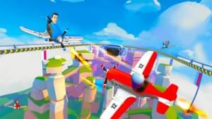 ワールド間移動やゲーム参加ができる「telepod」