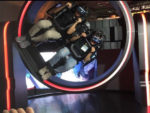 体感型VRデバイス