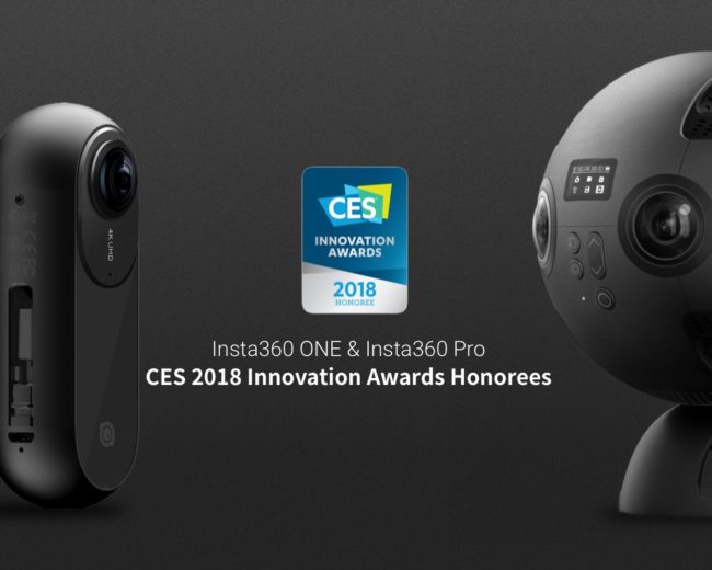 Insta360-CES-2018-Innovation-Awards-2