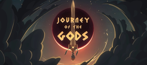 OculusQuestのおすすめゲームJourney of the Gods