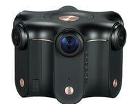 三友、Kandao Technology社と提携しプロ向け 3D 360° VRカメラ「Obsidian」の取り扱い開始