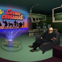 Cosmic-Crusaders