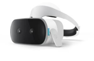 VRヘッドセットLenovo Mirage SoloもDaydreamに対応