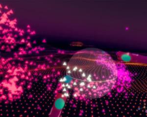まるでSF映画!VR空間でデータ分析出来るアプリ「Lume」が登場
