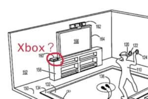 XboxがVR対応の可能性?MicrosoftがVR用感圧フロアマットの特許を出願していたことが判明