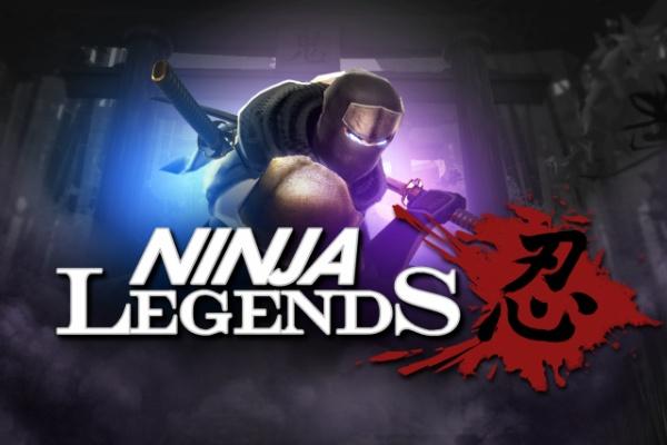 本格忍者アクションがVRで楽しめる!「Ninja Legends」がOculus Questに登場!
